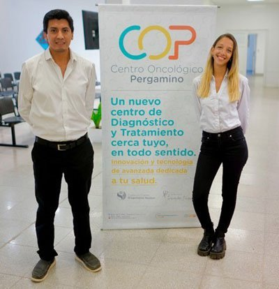 Centro Oncológico Pergamino (COP)