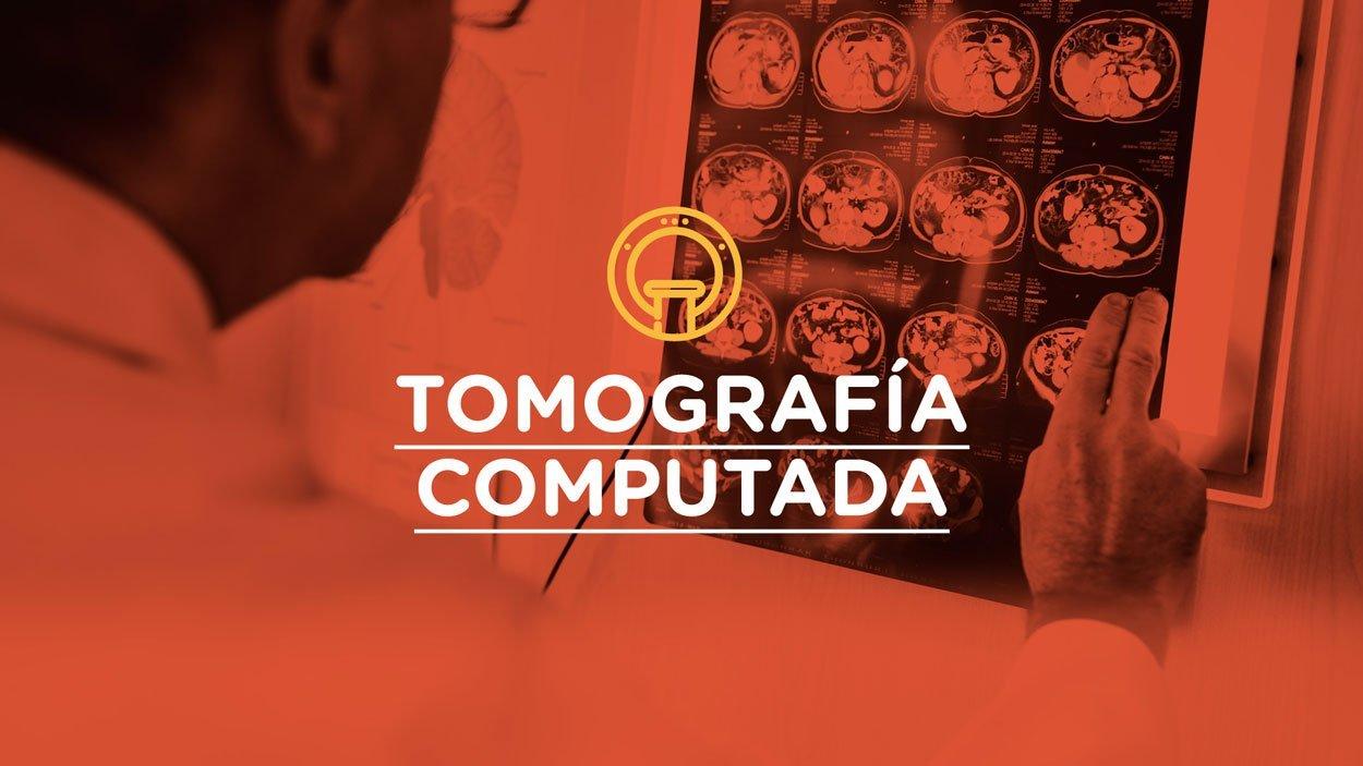 Centro Oncológico Pergamino (COP) Tomografía Computada