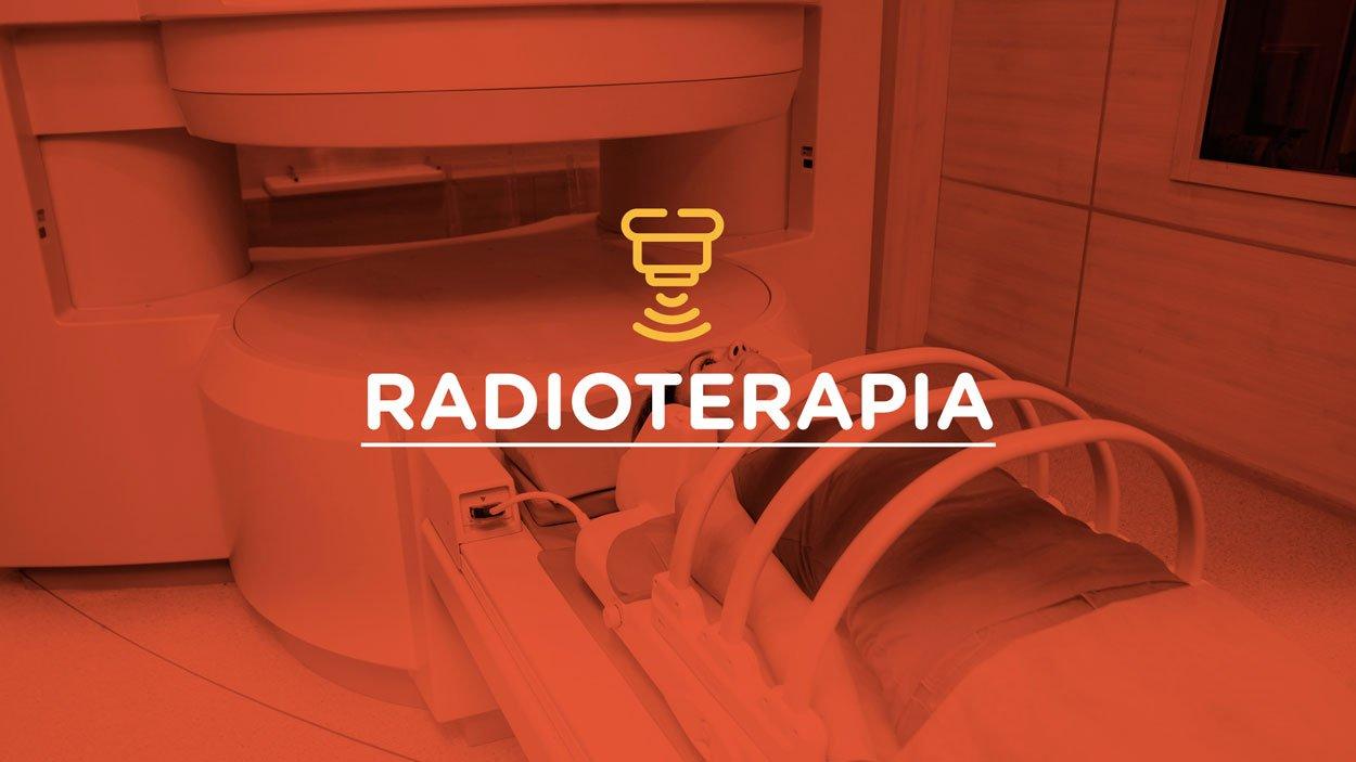 Centro Oncológico Pergamino (COP) Radioterapia