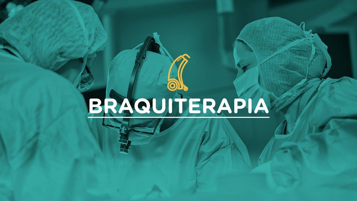Centro Oncológico Pergamino (COP) Braquiterapia