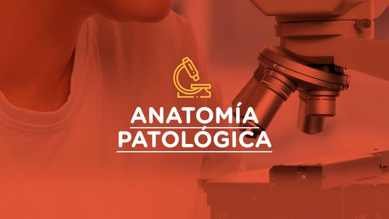 Anatomía Patológica COP